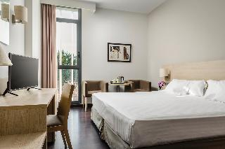 Hotel Husa Via Barcelona (cerrado)