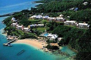 Hotel Grotto Bay Beach Resort Bermuda en Hamilton
