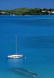 Oferta en Hotel Grotto Bay Beach Resort Bermuda en Hamilton