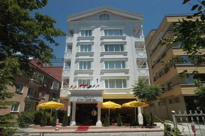 Hôtel Ankara