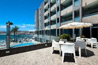 El Medano Tenerife Arenas Del Mar Hotel