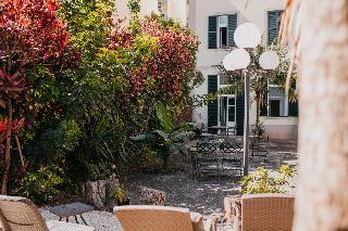 Hôtel Portugal : Funchal
