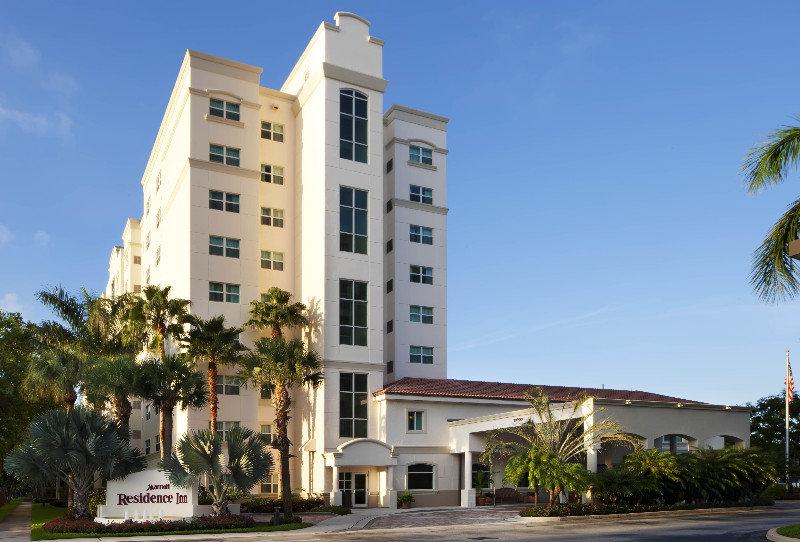 Residence Inn By Marriott at Aventura Mall