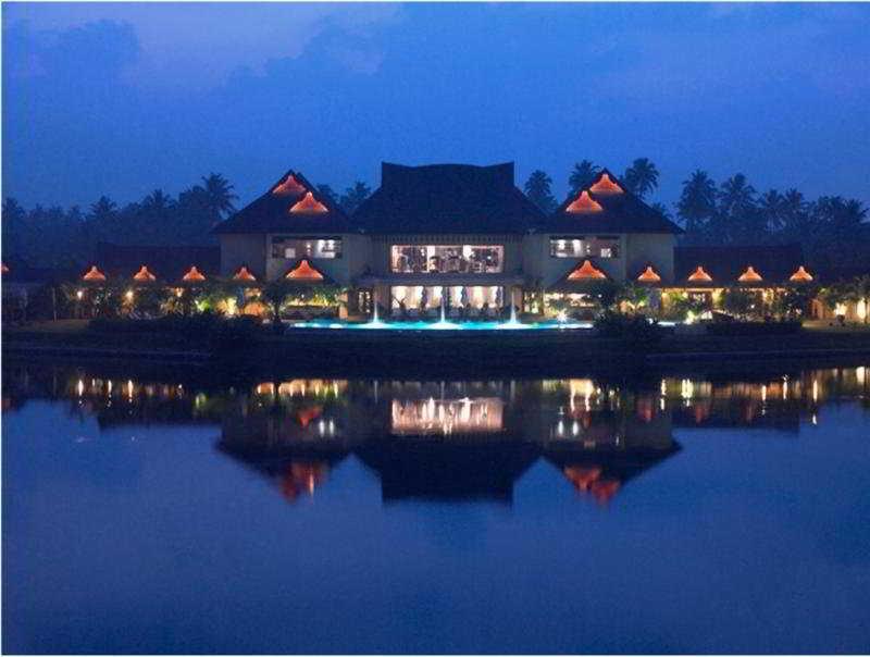 Radisson Plaza Resort & Spa, Kumarakom in Kumarakom, India