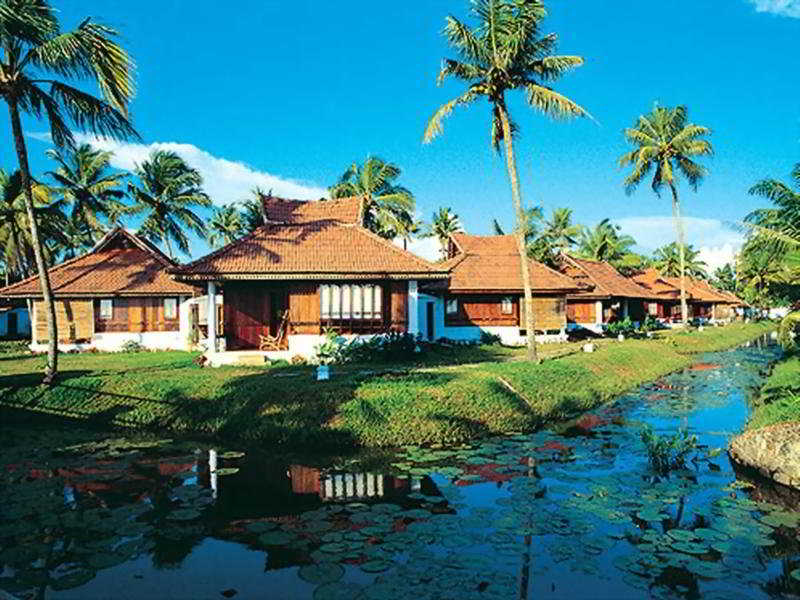 Viajes Ibiza - Kumarakom Lake Resort