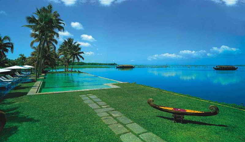 Viajes Ibiza - Kumarakom Lake Resort