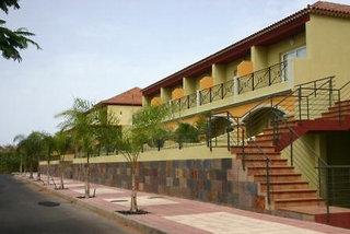 Residencial El Llano - Valle Gran Rey
