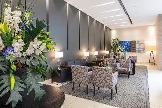 Oaks Brisbane Charlotte Suites