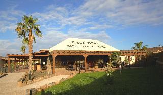 Hotel Boutique Casa vieja