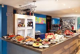 Image of Hotel 104 Art Suites, Bogota