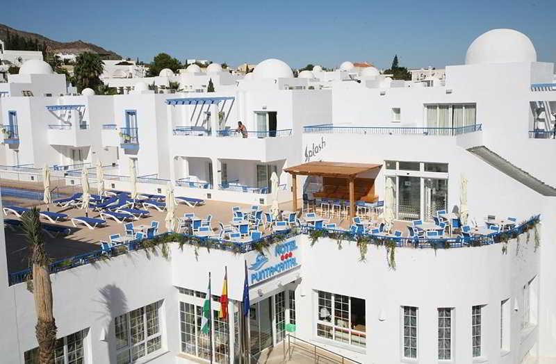 Punta del Cantal Hotel Suites