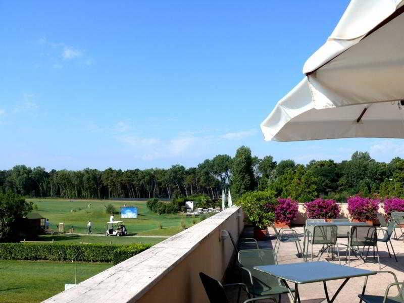Trovalia cosmopolitan golf beach resort