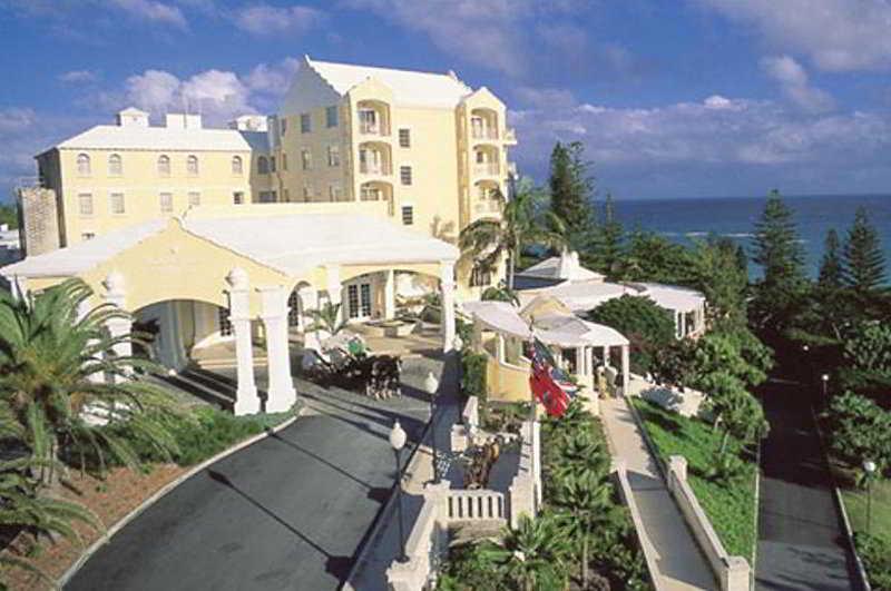 Viajes Ibiza - Elbow Beach Bermuda
