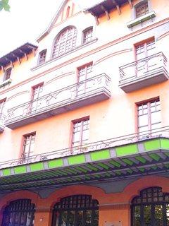 Hotel Camprodon