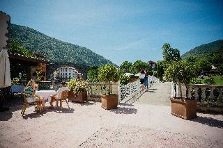 Camprodon camprodom pirineo catal n ofertas - Hotel en pirineo catalan ...