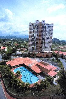 Hôtel Melaka