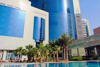 Oferta en Hotel Le Royal Meridien Abu Dhabi