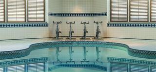 Oferta en Hotel Le Royal Meridien Abu Dhabi en Asia