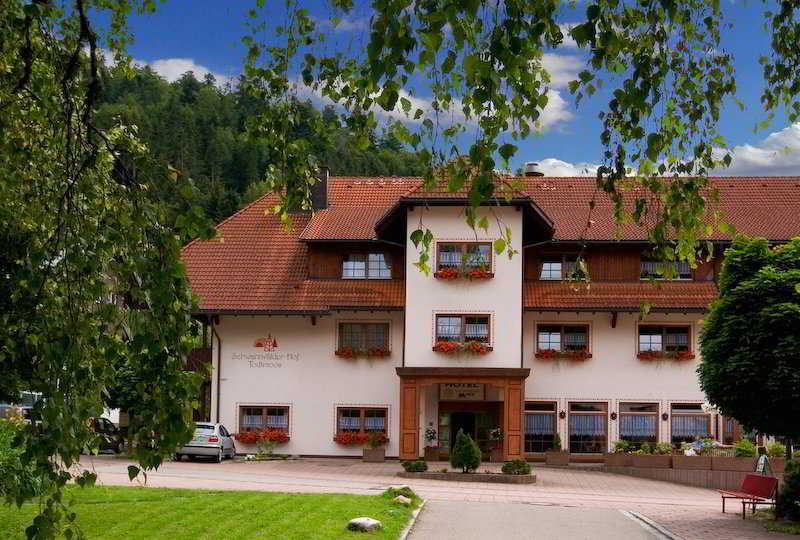 Schwarzwaelderhof Todtmoos