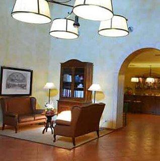 Selva Candida Hotel -