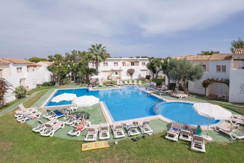 Hotel Pierre & Vacances  Mallorca Vista Alegre