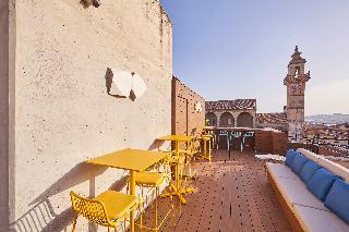 Hotel santa clara urban spa 4 hotel in palma de - Spa palma de mallorca ...