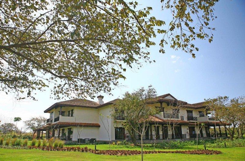 Hotel La Posada Hacienda Pinilla