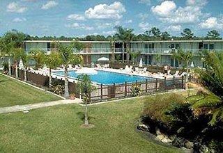 Super 8 Motel - Cocoa Beach Area