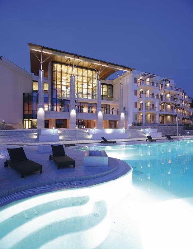 5 Star Hotels Dalmatian Coast