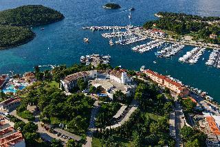 Pineta in Istria, Croatia