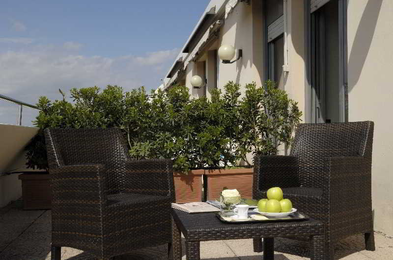 Viajes Ibiza - Masini Hotel