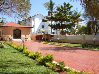 Silla Goa Resort