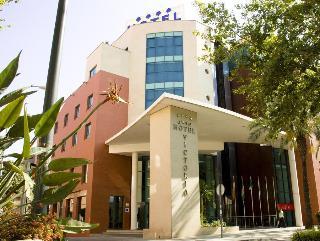 Gran Hotel Victoria - Hoteles en El Ejido