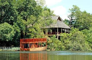 Hotel Divava Okavango Lodge And Spa