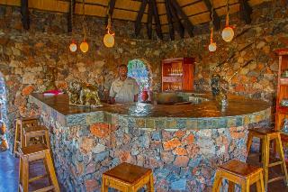 Hotel Eagle Tented Lodge & Spa