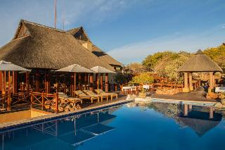 Hotel Epacha Game Lodge & Spa