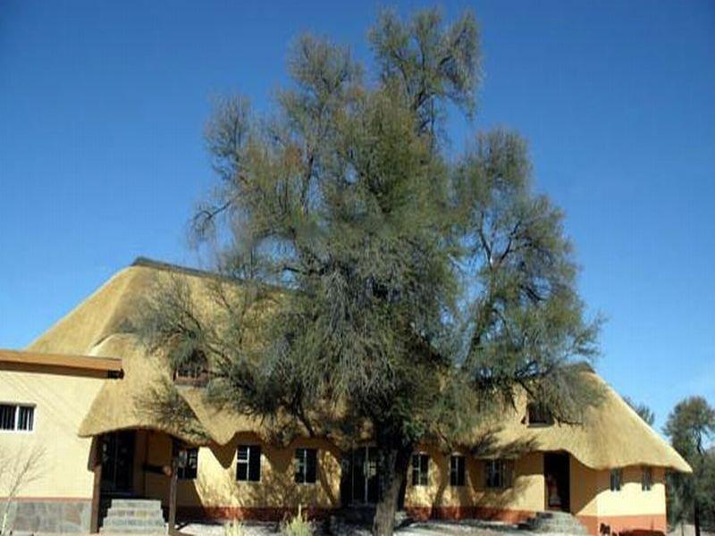 Hammerstein Lodge