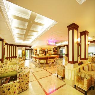 Saphir Hotel Und Villas