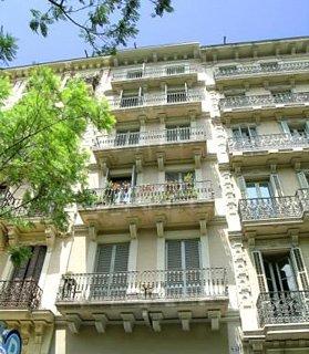 Grandom Suites in Barcelona, Spain