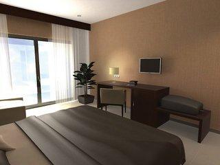 Hotel Don Carlos, Peñiscola