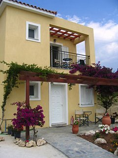 Villa Marias Garden Villas