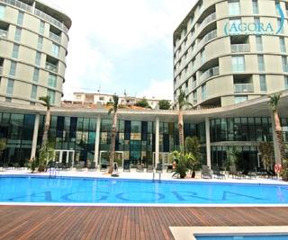 Oferta en Hotel Agora Spa & Resorts
