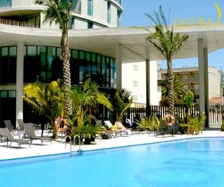 Hotel Agora Spa & Resorts thumb-3