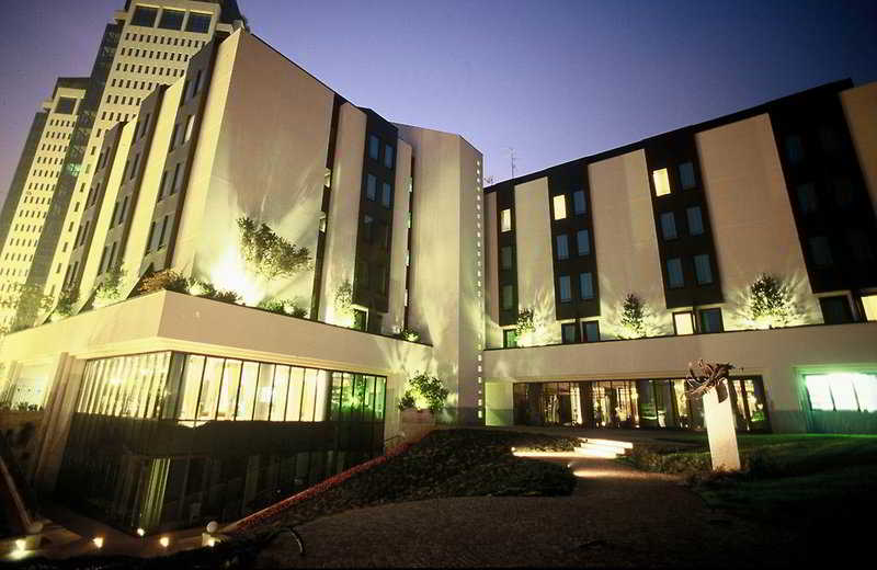 Cosmo Hotel Torri (Vimercate MI)