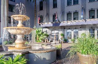 Hotel Wyndham Riverfront