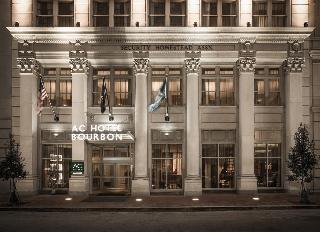 Ac Hotel New Orleans Bourbon French Quarter AreaUlteriori informazioni sulla sistemazione
