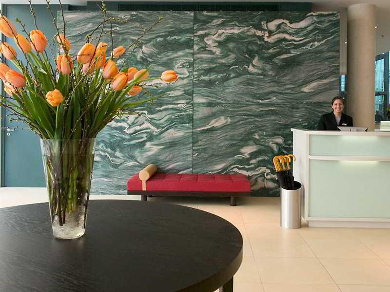 Marriott Hotel Ghent