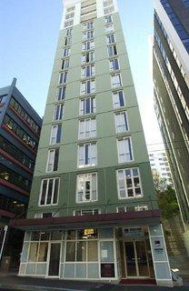Astelia Apartment Hotel in Wellington, New Zealand