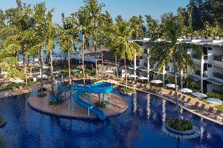 Sunwing Resort and Spa Bangtao Beach