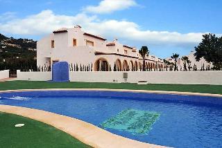 Apartamentos puerta del sol apartamentos en calpe for Puerta del sol apartamentos